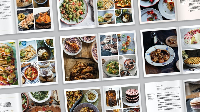The great british chefs cookbook by great british chefs kickstarter the first cookbook from great british chefs filled with over 100 beautiful recipes from the forumfinder Choice Image