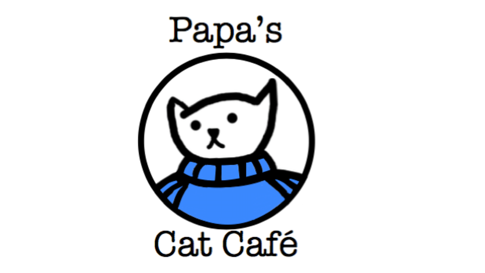 Our vision is to offer a small but delicious variety of coffee and other beverages, baked goods, and quality feline interaction.