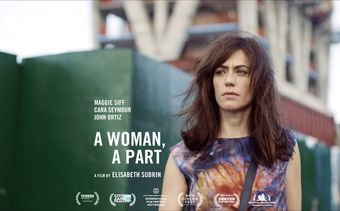 Maggie Siff stars as a burned-out actress who flees mind-numbing Hollywood to her past life in Brooklyn to reinvent herself.