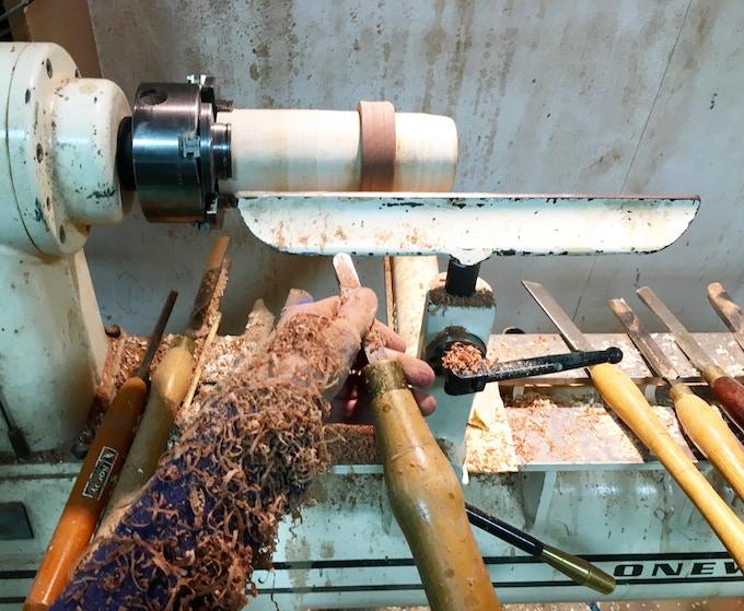 Carter Mitchell Woodworking