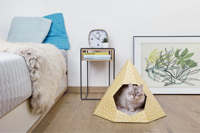 cat tipi vanilla