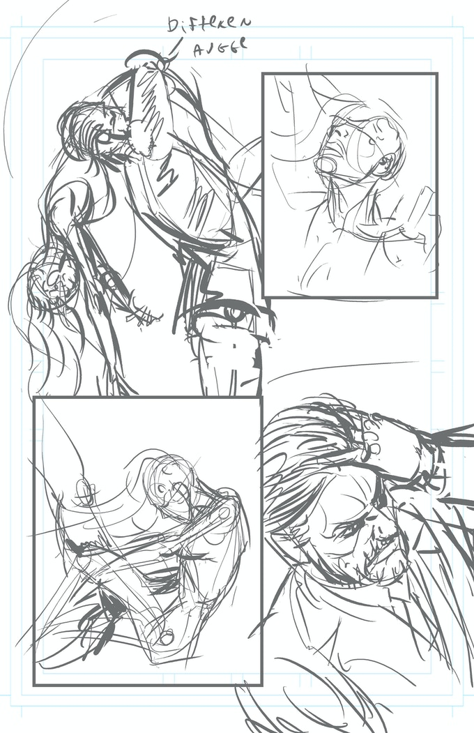 Sketch from issue 1