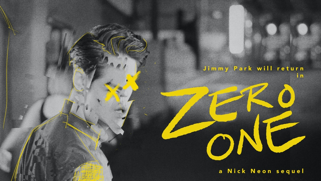 Zero One: A Nick Neon Sequel project video thumbnail