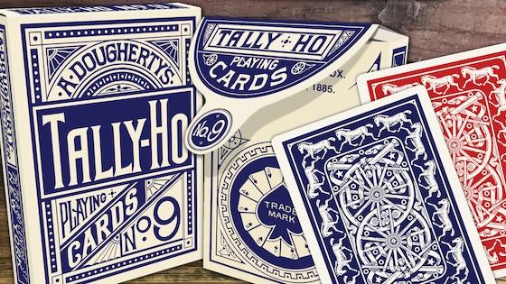 Tally-Ho No.9 Horse Back Restoration
