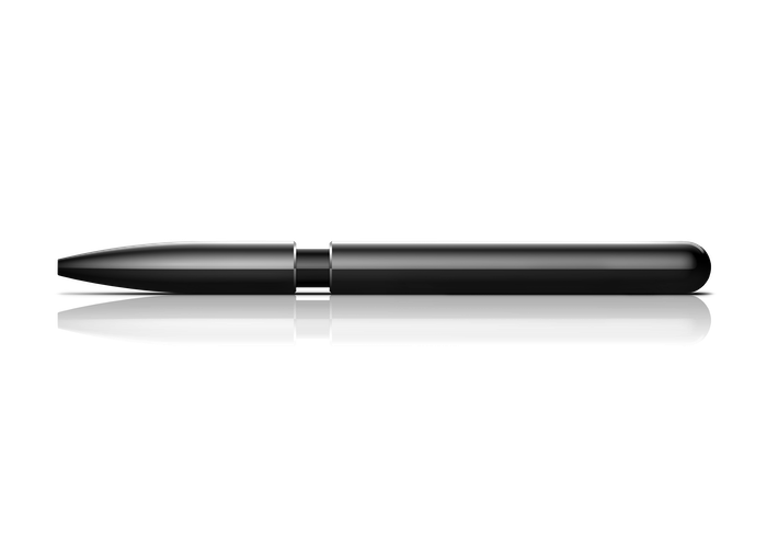 The World's Best Pen - Now even better. The KOSMOS Pen as a Refined and Ever-Lasting Titanium version.