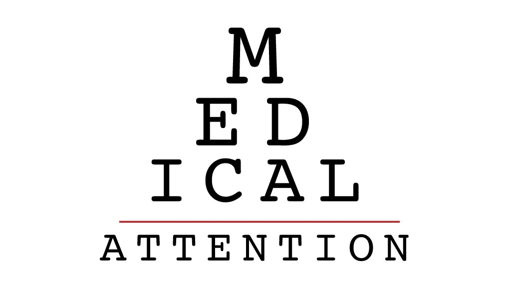 Medical Attention