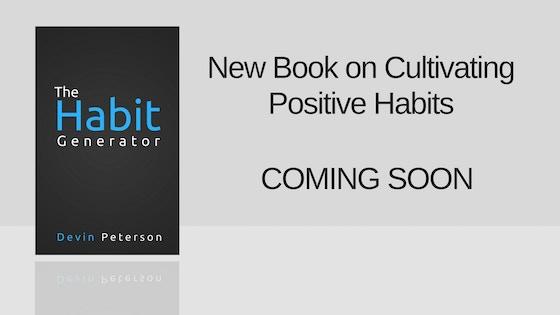 The Habit Generator