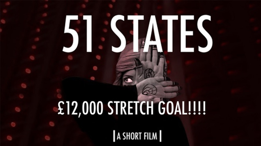 51 States | A Short Film project video thumbnail