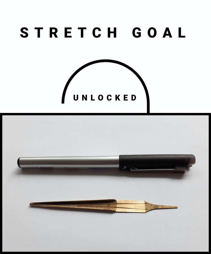 stretch goal #4 more than 26000$