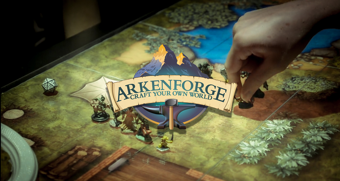 The Masters toolkit is now available for sale at www.ARKENFORGE.com Thank you for all your support!