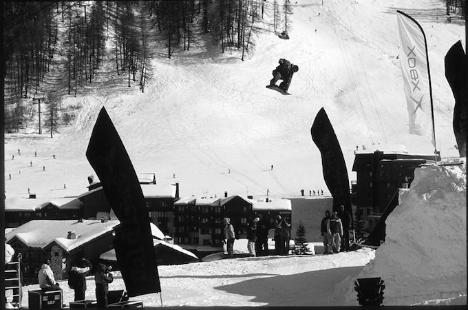The last jump � Dan Milner