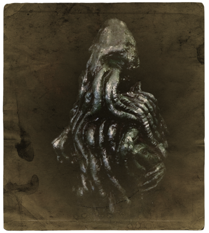 The current prototype of the idol (subject to change)