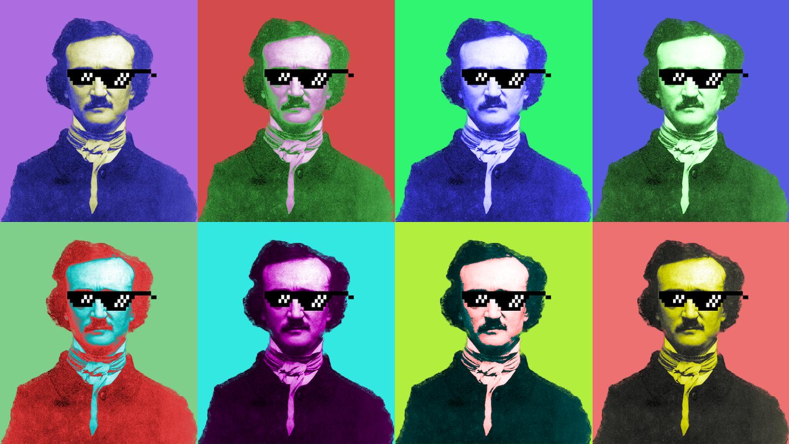 Edgar Allan Poeprov