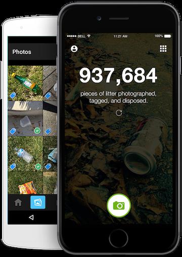 Litterati App v1
