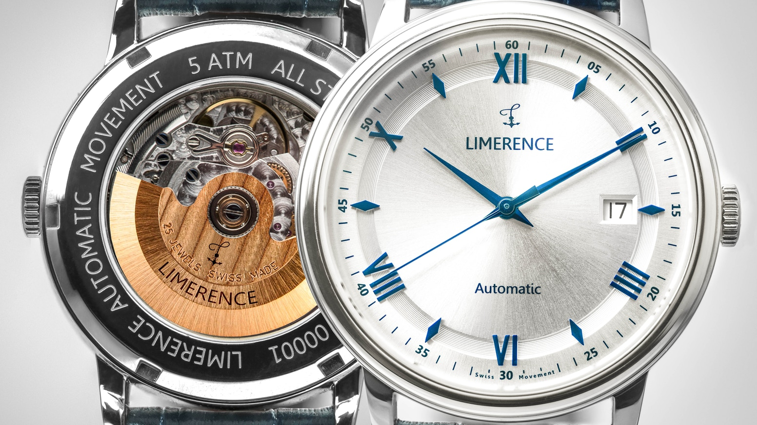 Limerence Watches