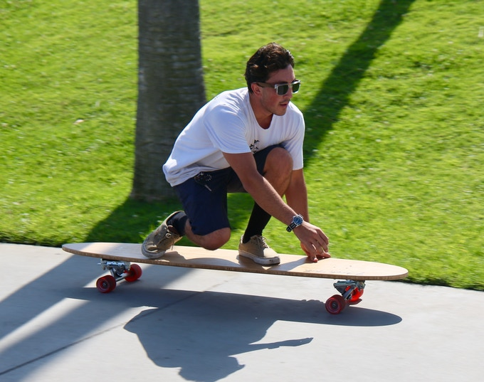 Surf Adapter | Make Your Skateboard Ride Like a Surfboard ...