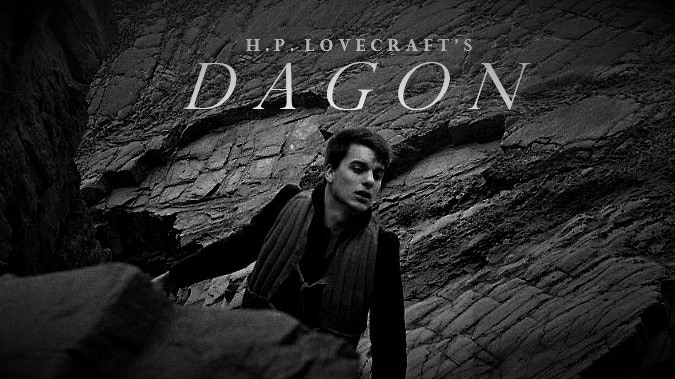 A faithful cinematic adaptation of H.P. Lovecraft's Dagon - a paralyzing cosmic horror story of humanity and the void.