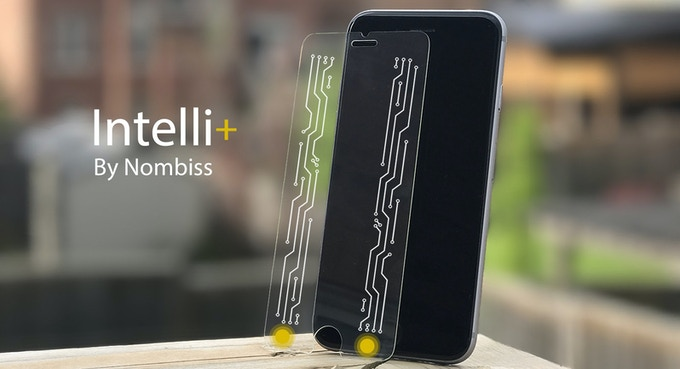 Intelli+ : The Smartest iPhone Screen Protector