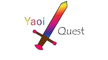 YaoiQuest: A Gay Visual Novel Adventure!