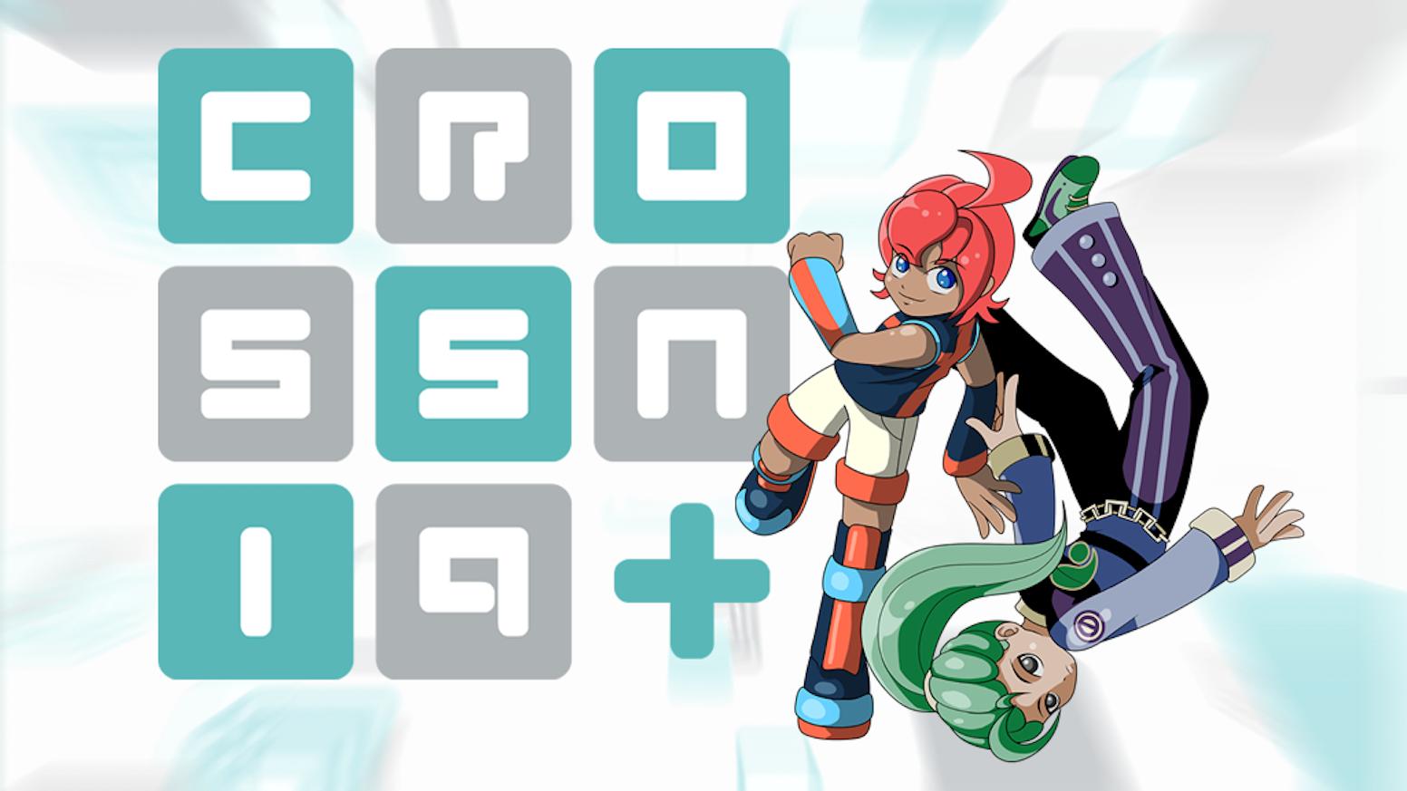 CROSSNIQ+ by Max Krieger — Kickstarter