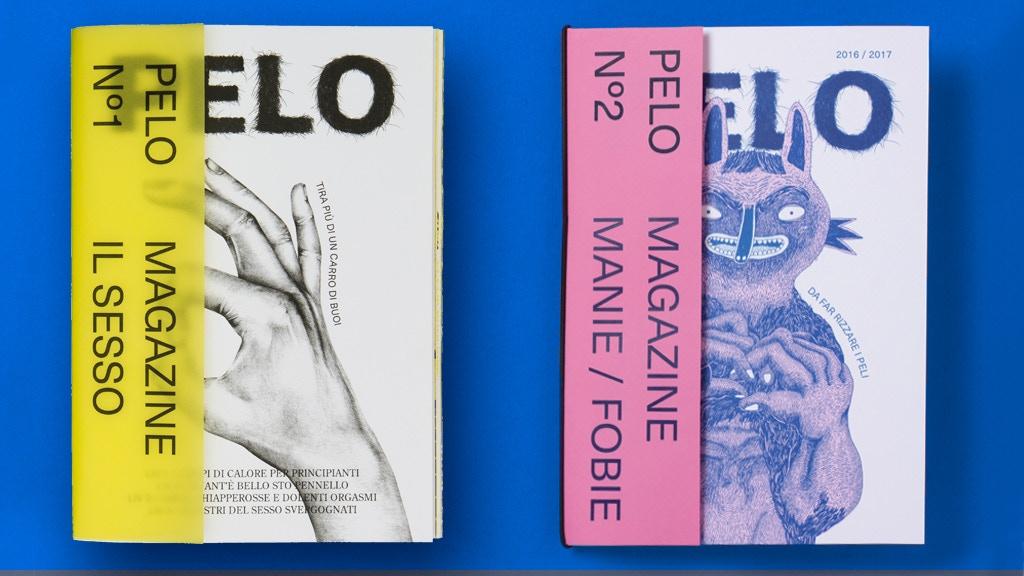 PELO project video thumbnail
