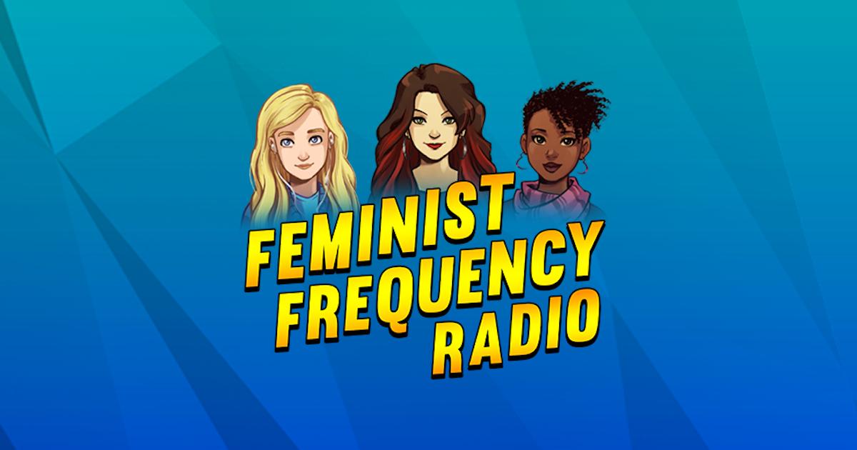 Feminist.com | Celebrating 20 Years