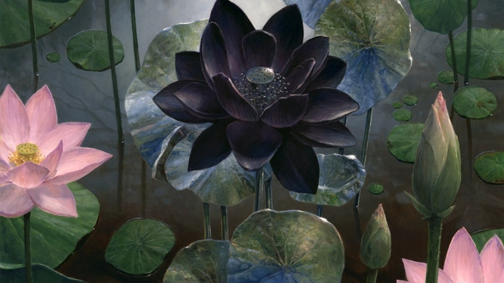 Project image for Black Lotus Game (store)