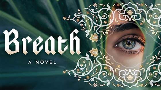 Breath: An Epic, Young Adult Romance Novel