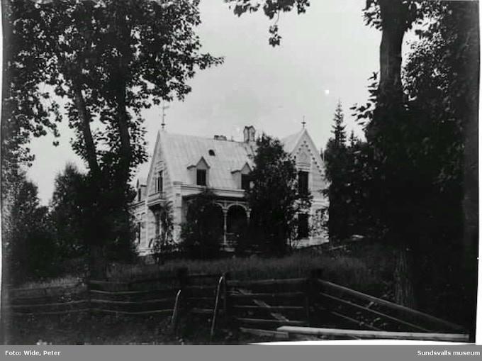 Historical Swedish Church