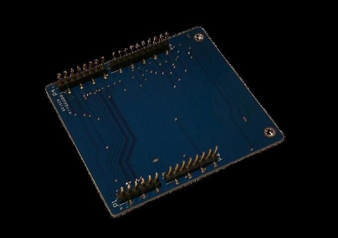 Pi18650 Arduino Adapter Board