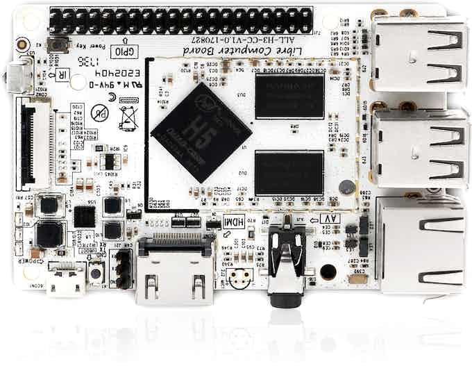 Tritium 2GB Prototype Front Side