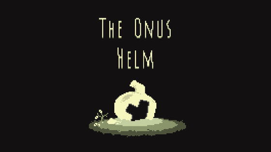 The Onus Helm