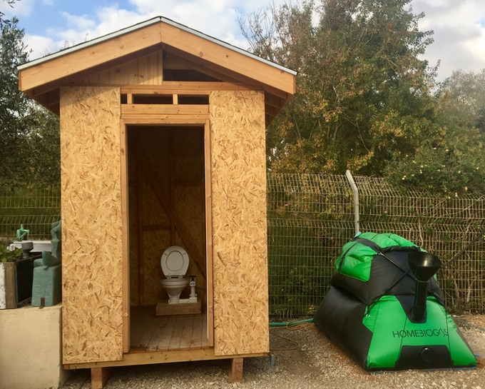 HomeBiogas 2 0: Transforms Your Food Waste Into Clean Energy by