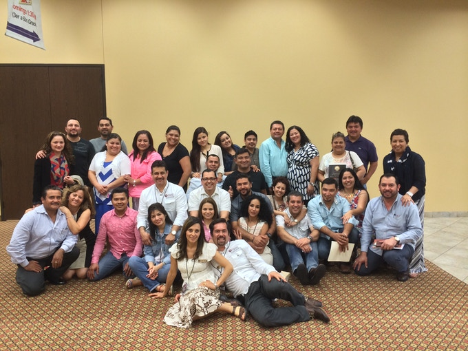 FAMILY FOUNDATION INTERNATIONAL (FFI) - Ancient Paths Houston // Sendas Antiguas Houston Team