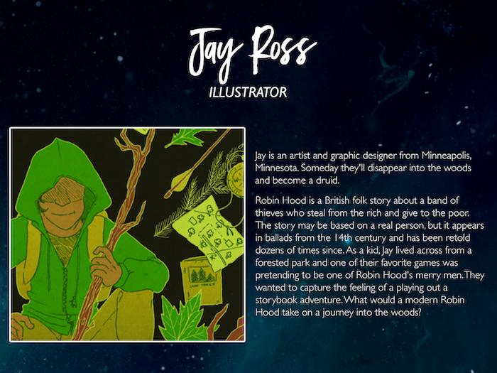 Jay Ross: http://jayrossart.com/