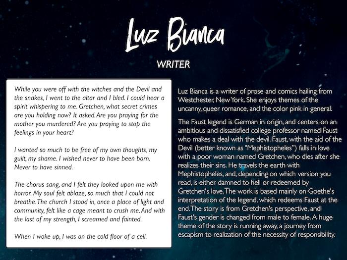 Luz Bianca: https://luzbianca.com/
