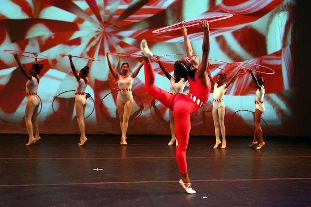 The Brooklyn Nutcracker is Back! by Brooklyn Ballet