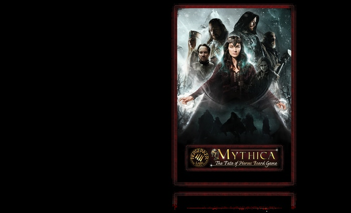 Mythica: Fate of Heroes is a sophisticated fantasy adventure game with innovative mechanics and intuitive, dynamic gameplay.