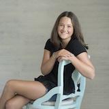 Charlotte Ronan - CEO