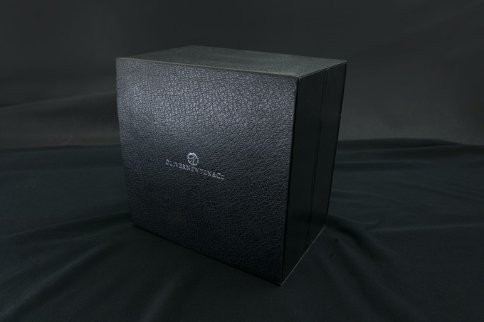Oliver Newton - Corium Single BOX