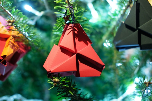 How many modular ornaments do you have?