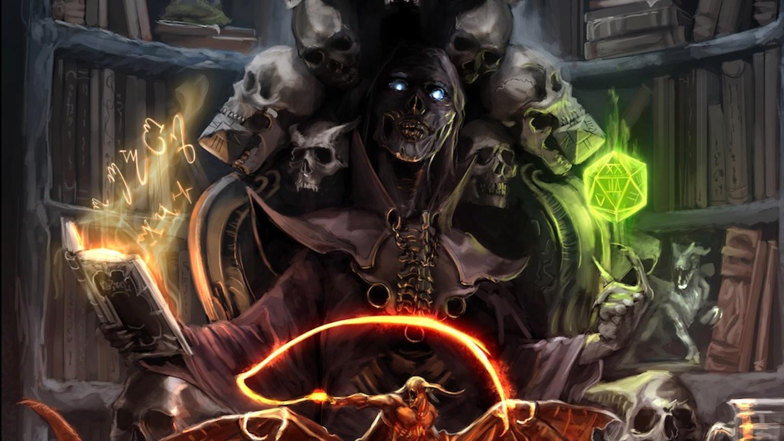 Dungeon Master 69