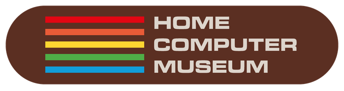 HomeComputerMuseum Logo