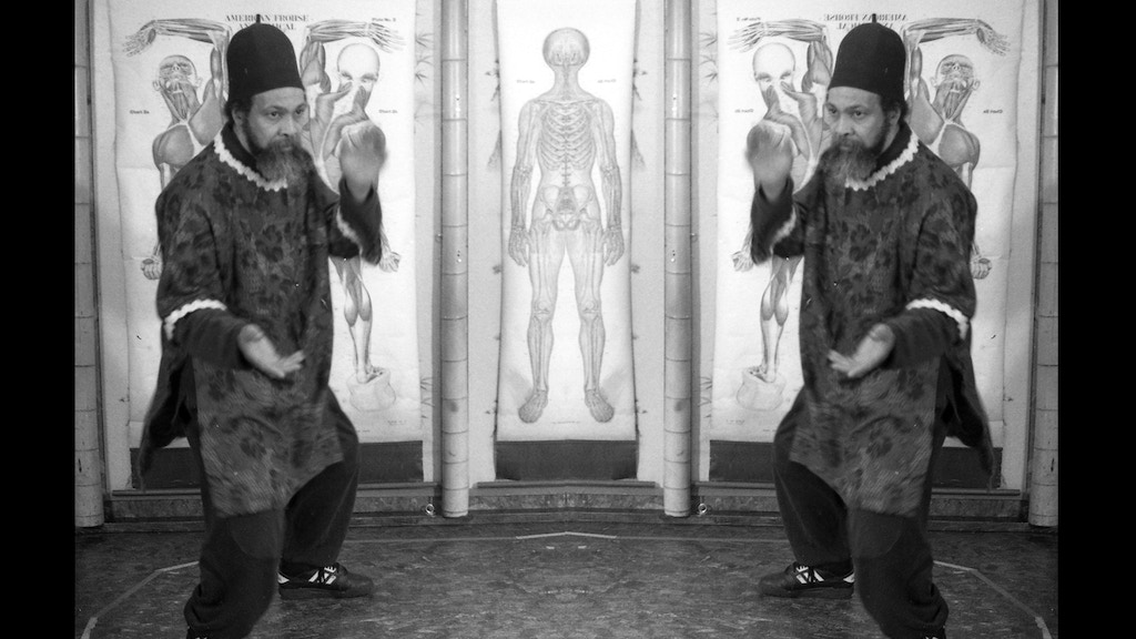 MILFORD GRAVES FULL MANTIS : FEATURE FILM project video thumbnail
