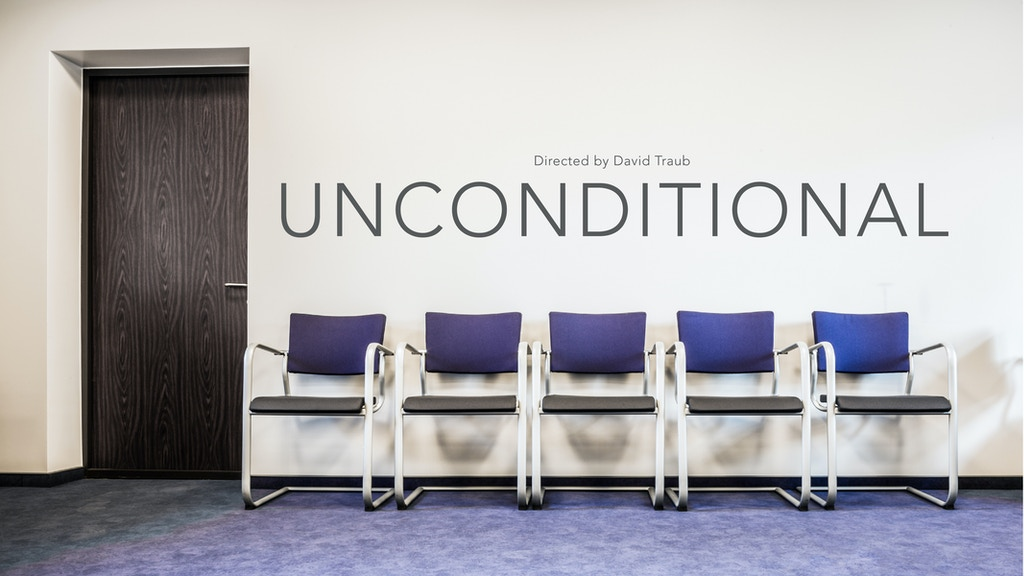 Unconditional (Short Film) project video thumbnail