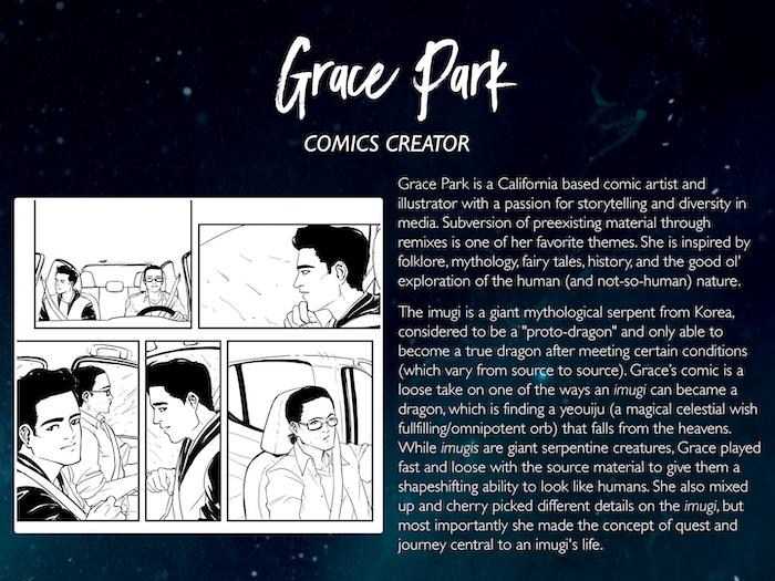 Grace Park: artinggrace.tumblr.com