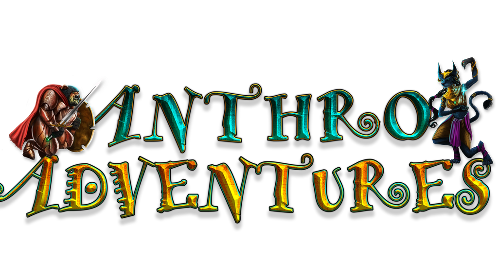 Anthro-Adventures RPG Setting, Now for 5E & Pathfinder project video thumbnail