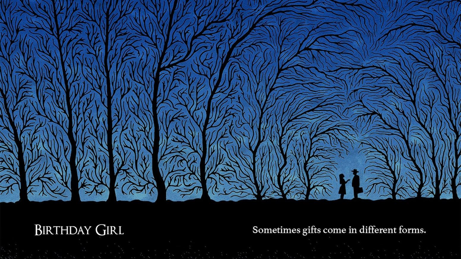 Birthday Girl – A Short Mystery Film by Hugo Roy — Kickstarter