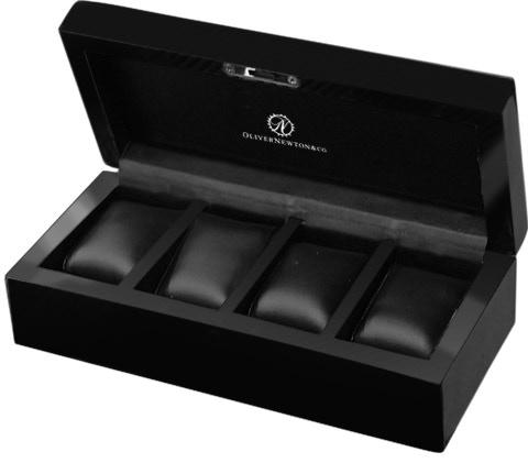 Oliver Newton - Corium COLLECTION BOX