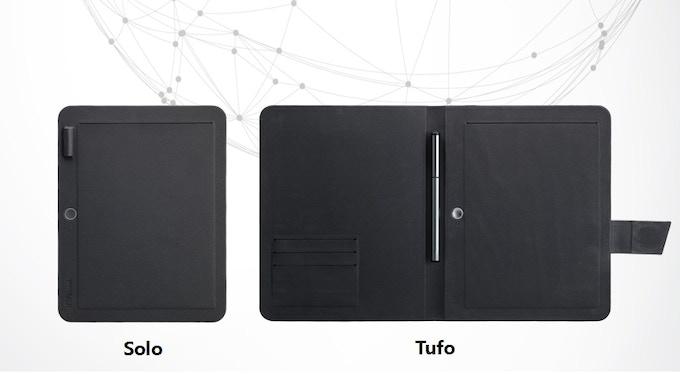 IDNbook - Solo & Tufo